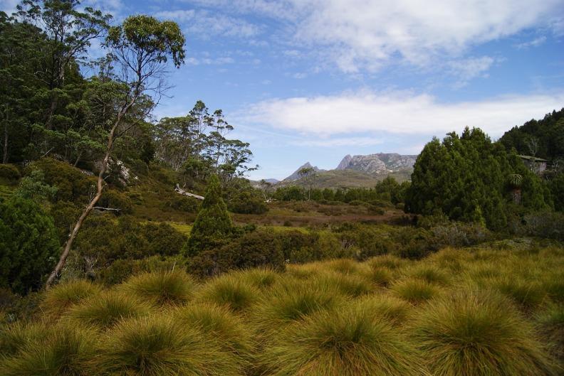travel tasmania