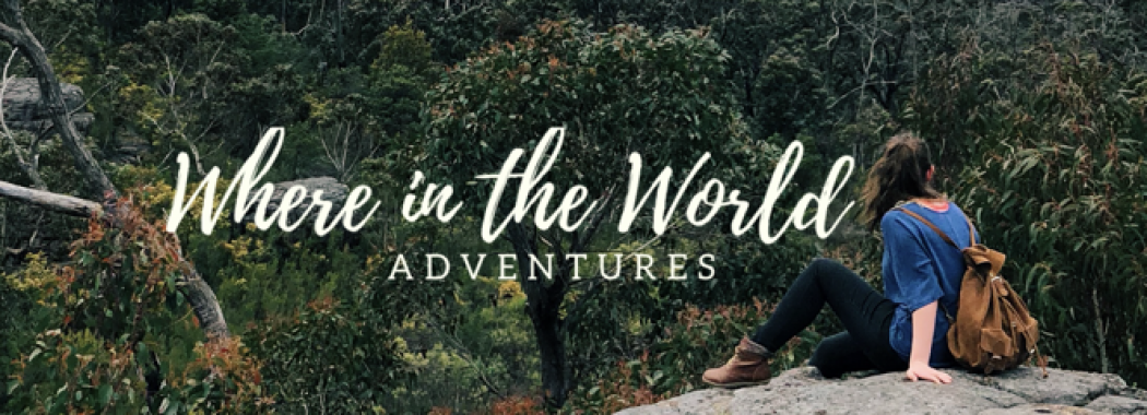 Where in the World Adventures
